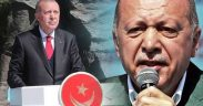 Erdogan accused of orchestrating deadly bomb attacks in Turkey 24