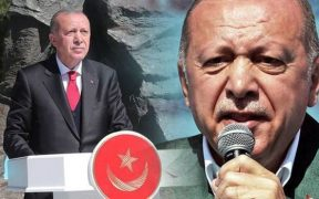 Erdogan accused of orchestrating deadly bomb attacks in Turkey 27