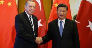 China Boosts Turkey's Foreign Reserves; Erdogan Drops Criticism of Beijing's Treatment of Uighurs 22