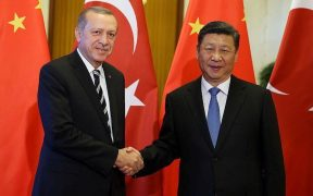 China Boosts Turkey's Foreign Reserves; Erdogan Drops Criticism of Beijing's Treatment of Uighurs 34