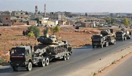 Turkey, US agree to launch 1st phase of so-called safe zone plan in northern Syria 21