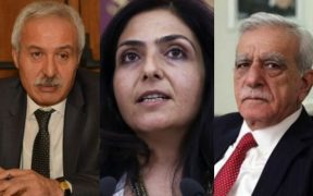 184 intellectuals denounce removal of 3 Kurdish mayors by Turkish government 26
