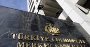 Turkey's central bank raises reserve requirement on forex deposits 25