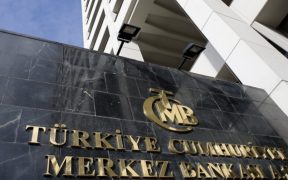 Turkey's central bank raises reserve requirement on forex deposits 29