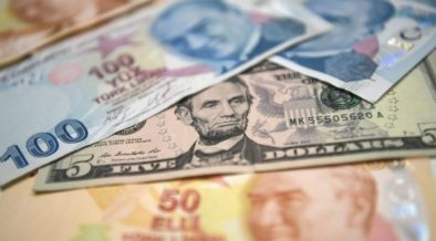 Turkey's central bank injected nearly $4 billion to gov't budget in July 38