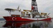 Russia to Cooperate with Turkey in Oil Exploration in E. Mediterranean 24