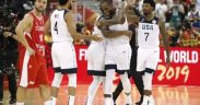 USA narrowly avoids upset at hands of Turkey 13