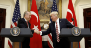 Kurds Falling Prey to Turkey Expansionist Policy 22