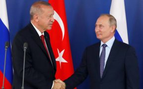 Turkey and Russia Are Teaming Up to Screw Over the Kurds 30