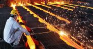 Turkish steelmaker Koc to stop production 8
