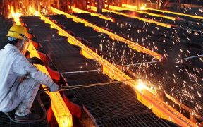 Turkish steelmaker Koc to stop production 25