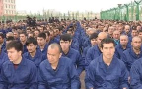 TURKEY'S SUPPORT FOR UYGHURS IS A SHAM 33