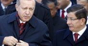 Erdoğan calls on Davutoğlu to reveal what he knows after terrorism remarks 23