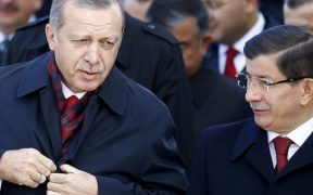 Erdoğan calls on Davutoğlu to reveal what he knows after terrorism remarks 21