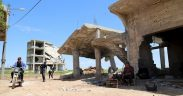 Syria safe zones: what is driving the unexpected rapprochement between the US and Turkey? 26