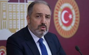 AKP deputy says Turkey went outside the law in trials of Gülen followers, purge victims 24