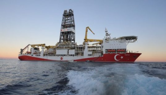 Greek Cyprus unofficially offers Turkish Cypriots 30 pct of natural resource revenue: report 40