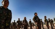 Turkey-Syria offensive: Kurds reach deal with Syrian army 9