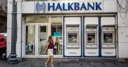 U.S. charges state-owned Turkish bank in multibillion-dollar sanctions-busting scheme 28