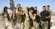 """""""We are finally ready to partner with Assad and Putin but it is hard to know whom to trust"""":The Kurds' commander in chief 1"""