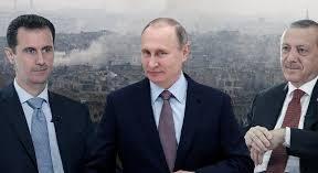 What moves Putin, Assad, Erdogan and the Kurds? 25