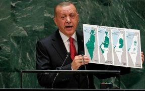 Turkey and the Kurds: What Goes Around Comes Around 23