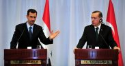 Syrian president supports Russia-Turkey memorandum : Kremlin 24