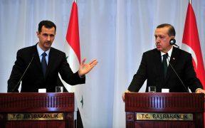 Syrian president supports Russia-Turkey memorandum : Kremlin 25