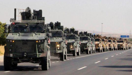 Turkey's Syria offensive an 'invasion': Arab League secretary general 41