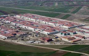 Turkey's notorious Silivri Prison operating at twice its capacity 29