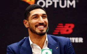 NBA Star Enes Kanter Calls Out Rep Ilhan Omar Over Turkey Sanctions Vote 54