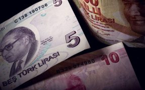 Turkey's lira falls to two-month low on concern over U.S. ties 27
