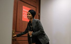 Ilhan Omar and the Turkey Question 22