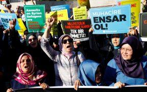 Can Turkey send Syrians home? 25