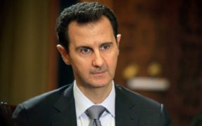 Kurdish-controlled areas in NE Syria to gradually return to state authority: Assad 32
