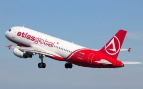 Turkey's Atlasjet suspends flights until Dec. 21 due to financial problems 28