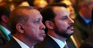 German gov't: Family of Erdoğan's son-in-law finances controversial think tank 24
