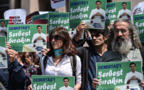 16,300 HDP members detained, 3,500 jailed since 2015 23