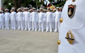 Turkey dismisses 316 naval officers recruited four years ago 30