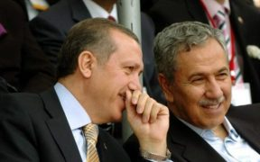 Erdoğan aide says regrets remarks about post-coup purges being a 'disaster' 43