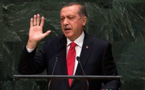 Erdoğan says Turkey has right to kill people abroad who threaten national security 28