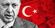 Turkey's Erdogan says interest rates to fall, inflation to hit single digits in 2020 7