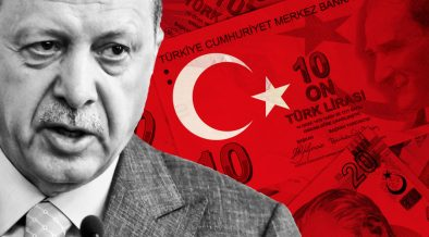 Turkey's Erdogan says interest rates to fall, inflation to hit single digits in 2020 36