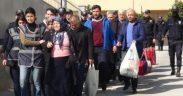Turkey detains 261,000, arrests 91,000 in post-coup crackdown on Gülen followers 22