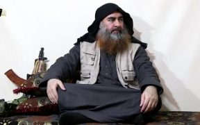ANALYSIS: Turkey's real role in al-Baghdadi elimination revealed 30