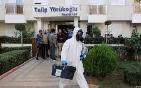 Erdogan's economic crisis: Plumbing the depths of despair in Turkey 30