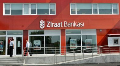 Turkey's largest state-owned bank records 39 percent profit drop in Q3: report 35
