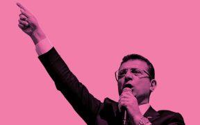 Ekrem Imamoglu, Istanbul's Oppo-Party Mayor 25