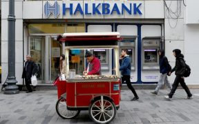 Judge: Turkish bank can't deny knowledge of criminal charges 30