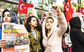 Journalists in Turkey convicted of terrorism 31